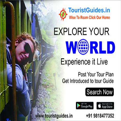 Touristguides- Cloud based travel CRM